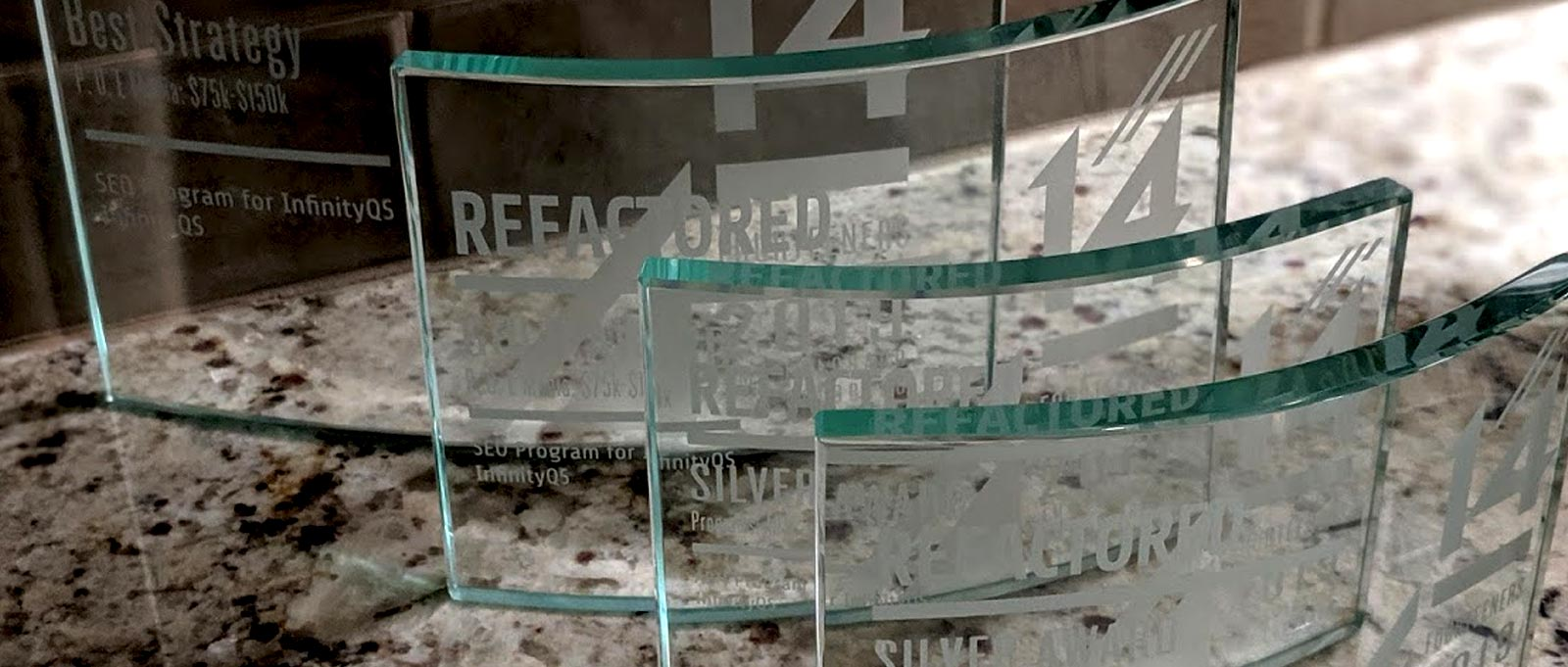 Reaching the Summit: Refactored Takes Home 4 Fourteener Awards