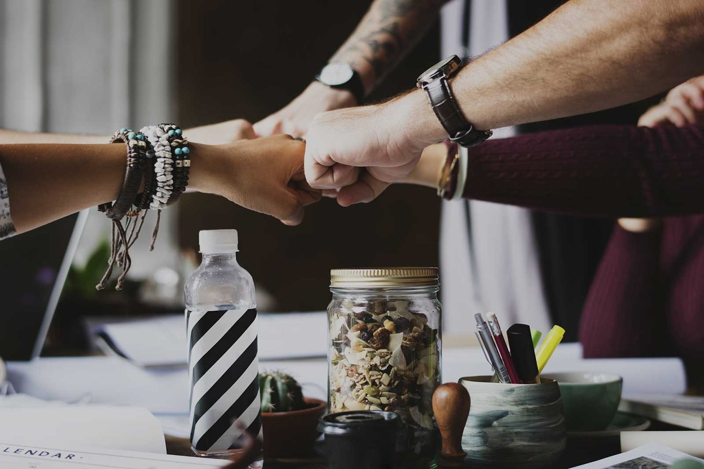Sales and Marketing: Allies for a Stronger Company